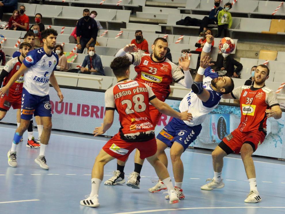 Bada Huesca comenzará la temporada el segundo fin de semana de septiembre.