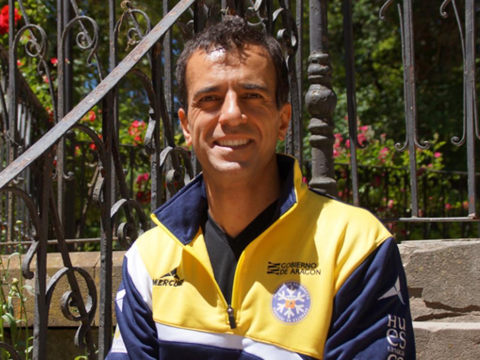 Carlos Lannes.