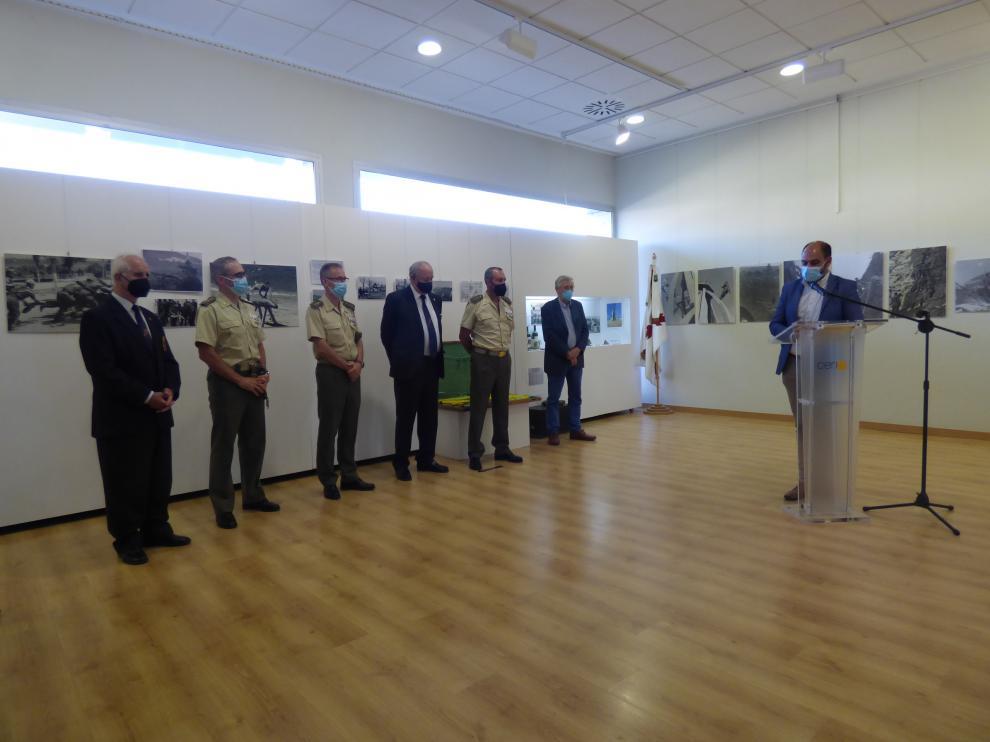 Homenaje por los 25 años del cierre del cuartel General Ricardos.
