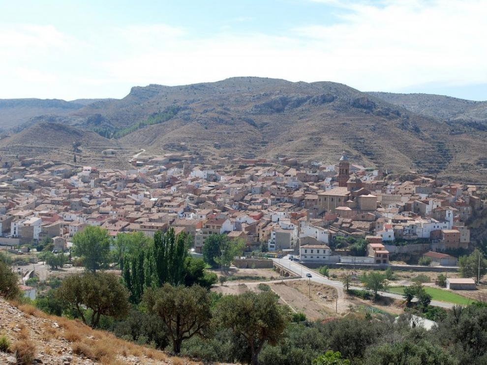 Oliete (Teruel) forma parte de la Red Nacional de Pueblos Acogedores para el Teletrabajo.