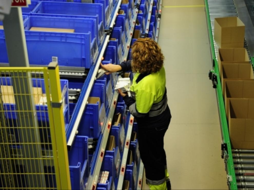 La economía aragonesa retrocedió un 2,7 % anual en el primer trimestre