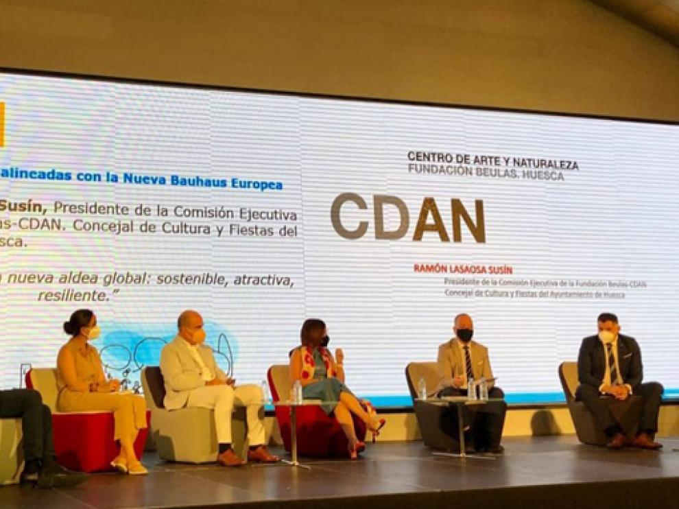 El CDAN es socio estratégico de esta iniciativa europea
