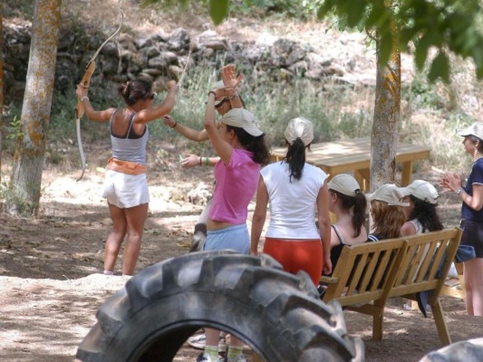 El Alto Gállego inicia sus actividades de animación sociocomunitaria