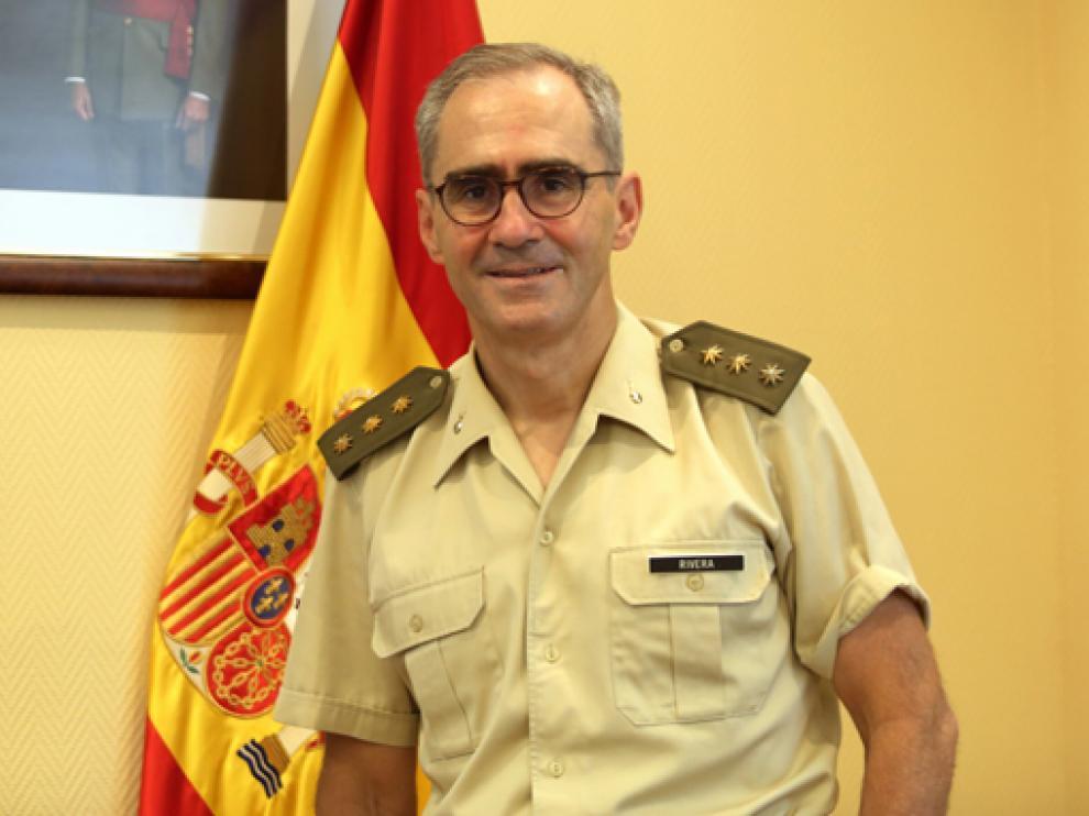 José María Rivera
