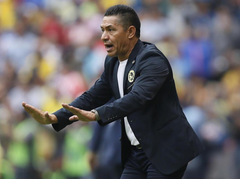 Nacho Ambriz se estrenará este curso como primer entrenador en Europa.