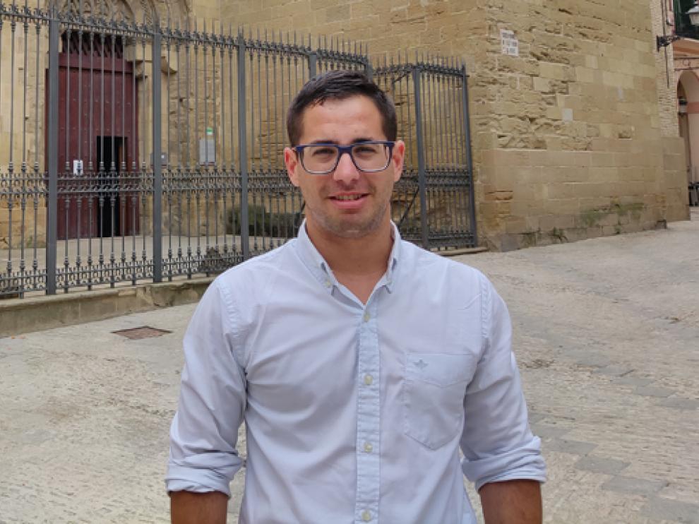Cristian Royo
