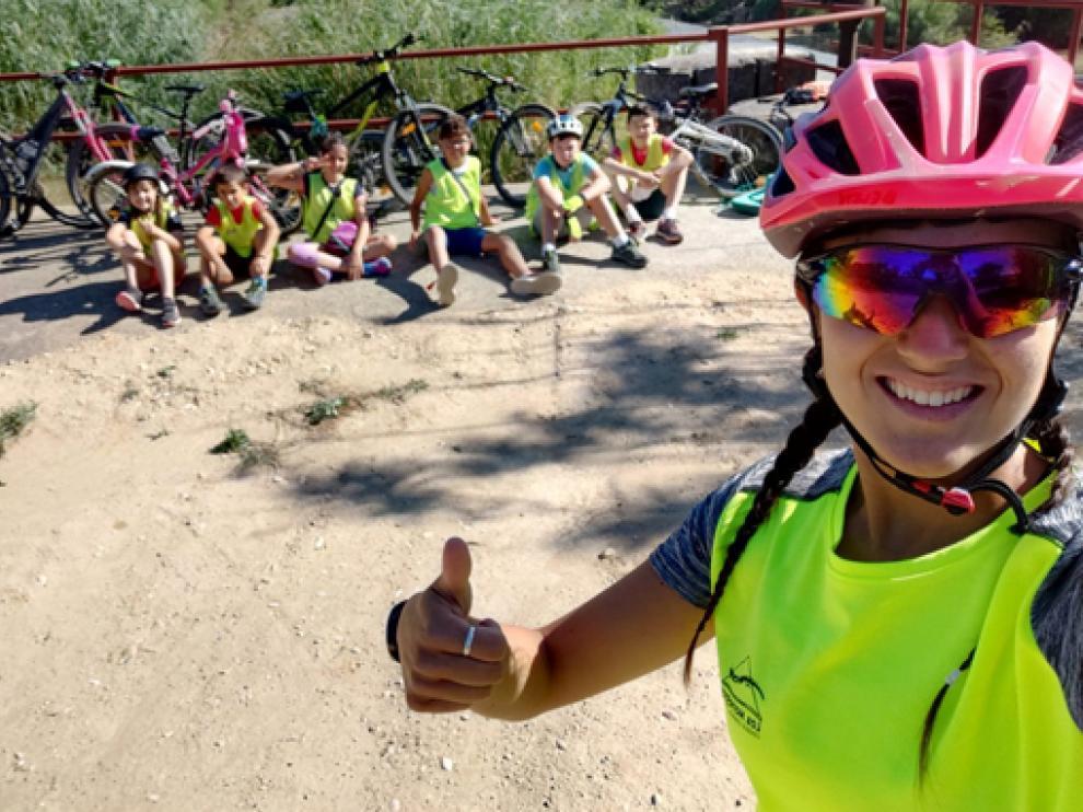 Las diez actividades lúdico-deportivas tienen lugar en un total de veinticinco localidades de la Comarca de Los Monegros.