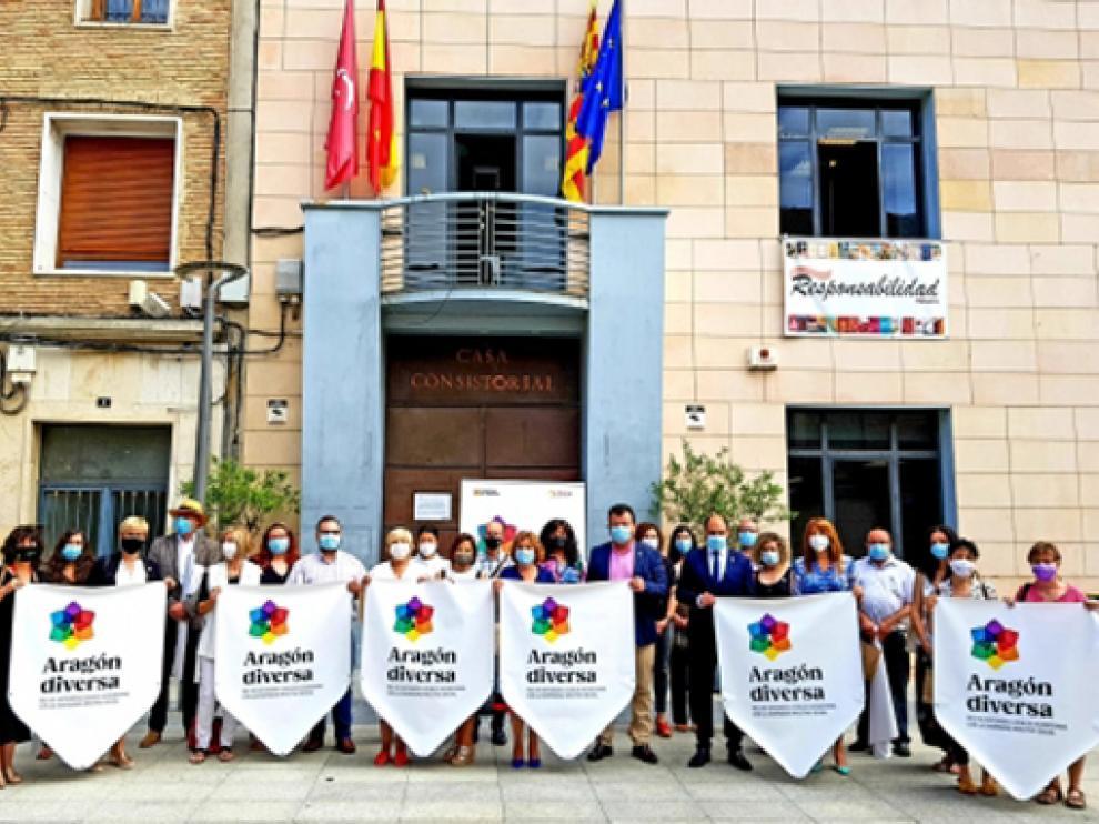 Presentación de la Red Aragón Diversa