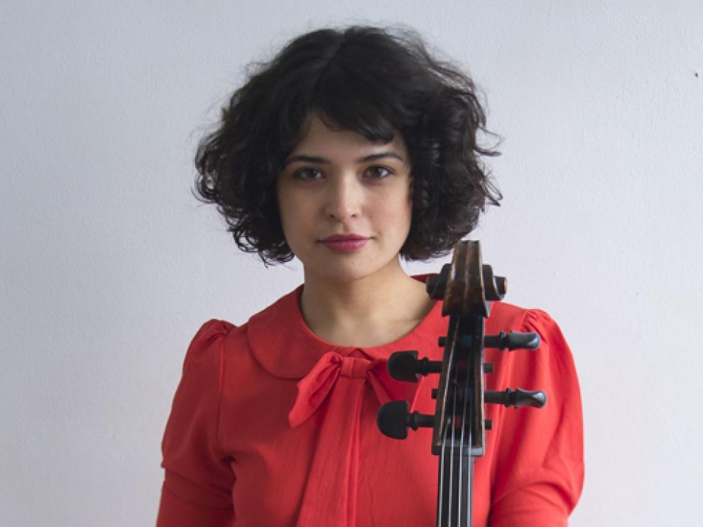 Ana Carla Maza.