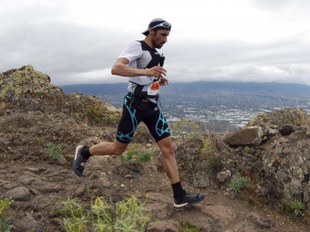 La sesión junto al deportista de trail running Luis Alberto Hernando será el viernes 16 de julio.