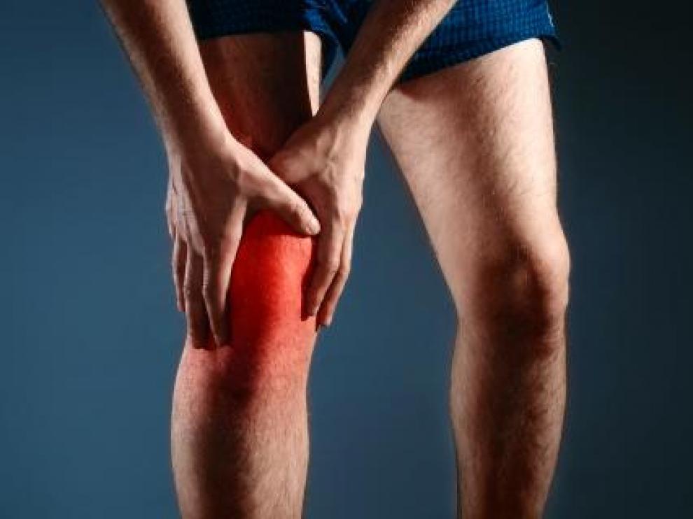 Una lesión de rodilla, hoy por hoy, puede suponer unos seis meses de recuperación.