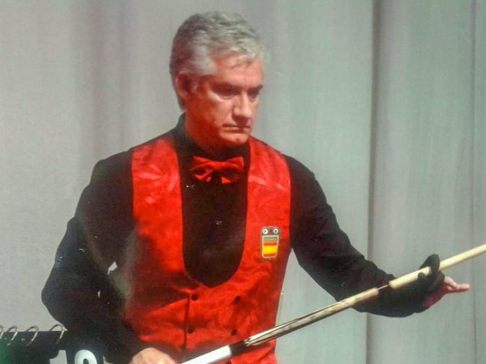 Ricardo García.