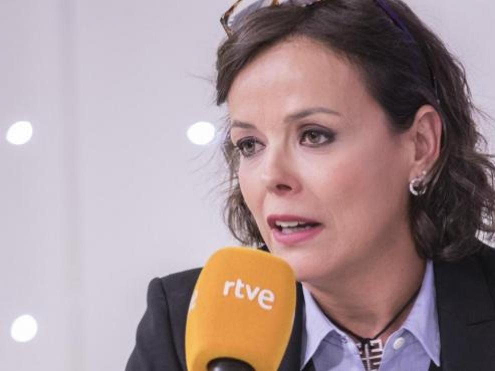 Verónica Ollé.