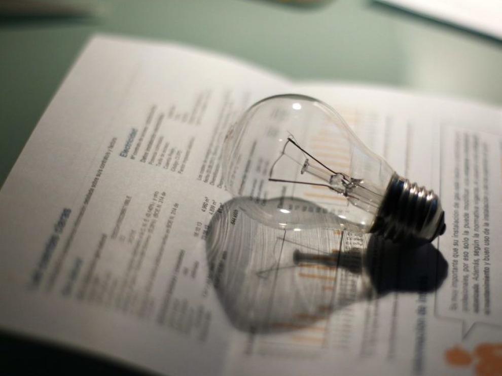 El grupo en el que está la electricidad, el más inflacionista, con más de un 10 % de subida.