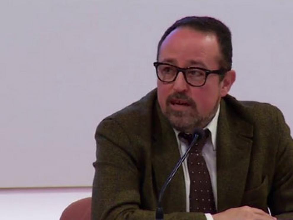 Vitelio Tena será el nuevo secretario general técnico de la Presidencia.