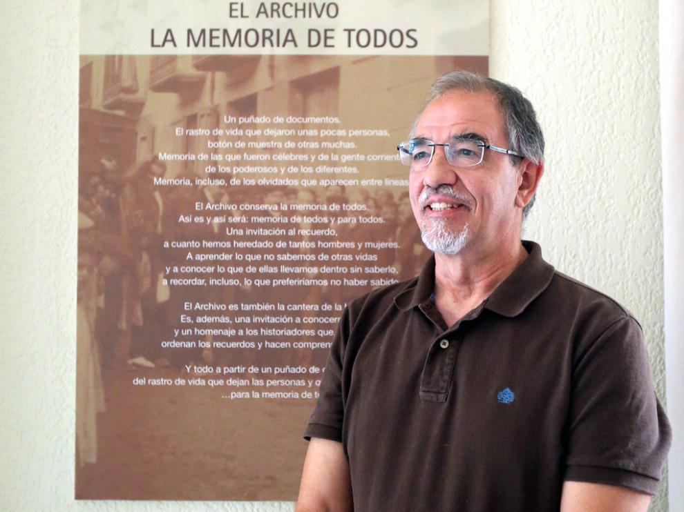 Juan José Generelo Lanaspa