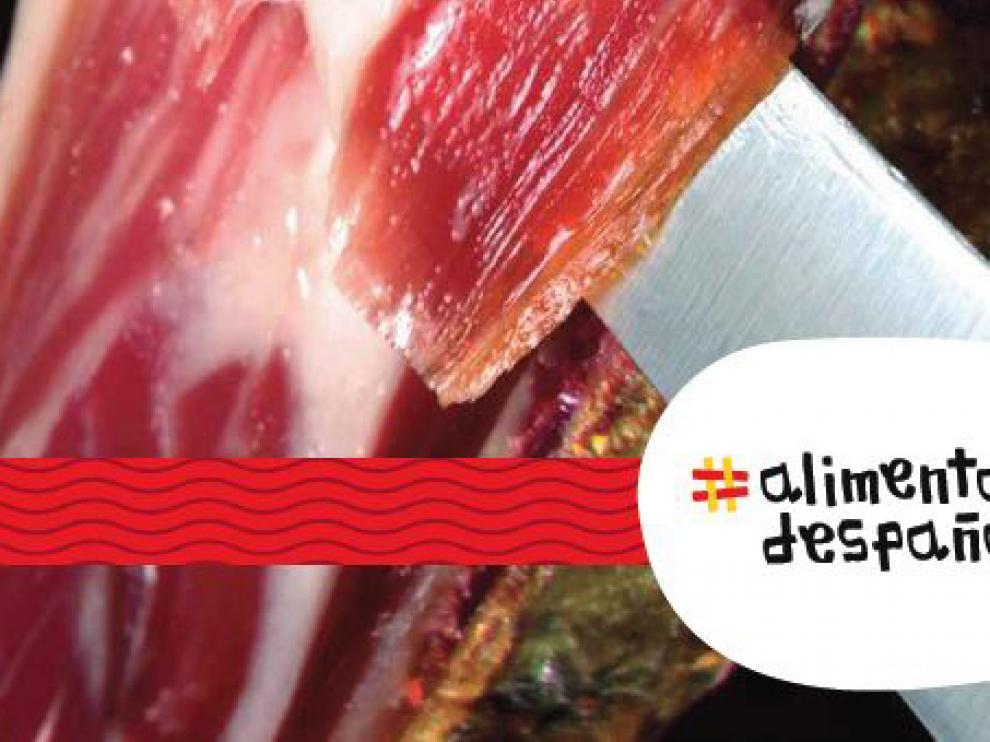Imagen de Alimentos de España