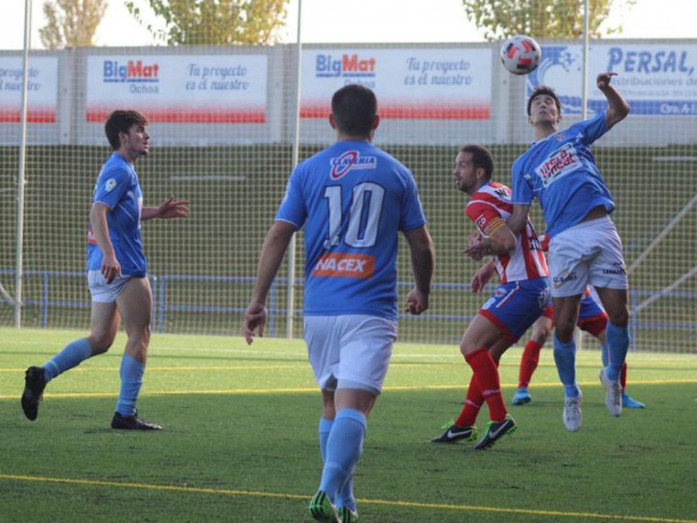 La Tercera División quedará con dieciséis equipos a partir del curso 2022/2023.