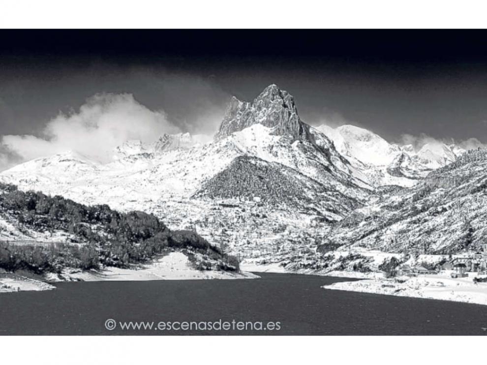Escenas de Tena, un proyecto del fotógrafo Fernando Alonso-Cortés Rodríguez.