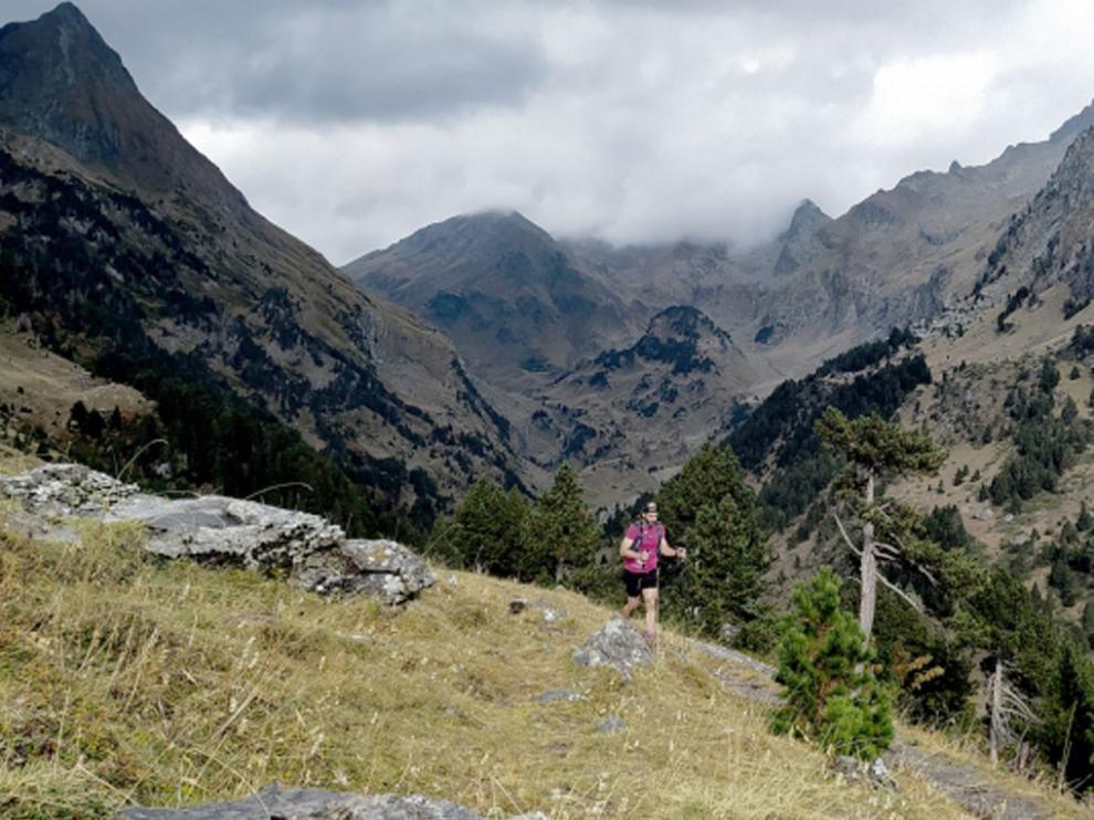 La FAM propone nueve rutas para conocer Aragón corriendo.