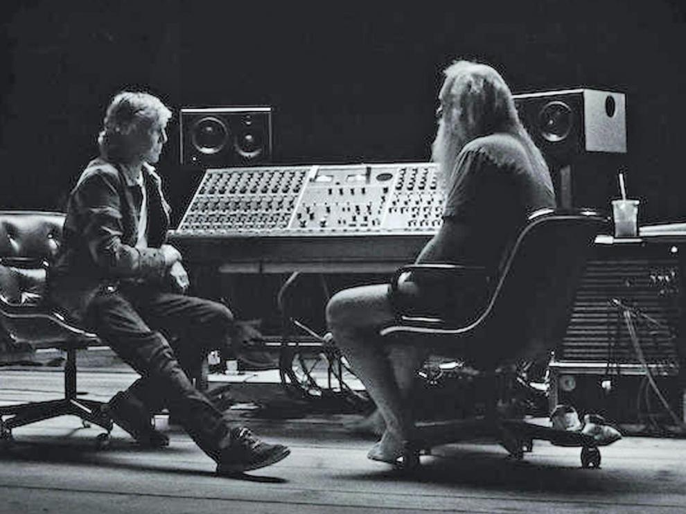 Paul McCartney y Rick Rubin protagonizan una producción musical de seis capítulos para Disney+