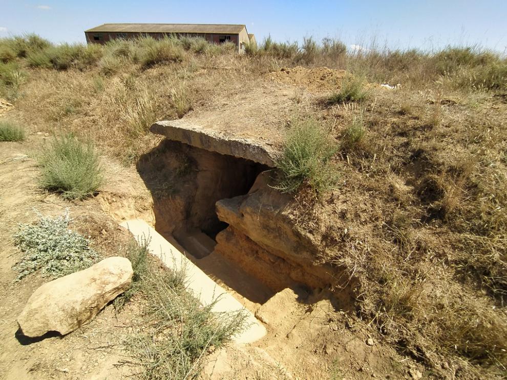 Se han llevado a cabo trabajos de desbroce, barrido y retirada de sedimentos de algunas estructuras