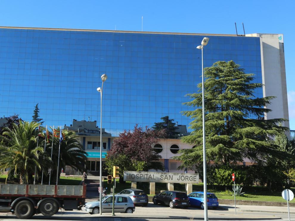 El Hospital Universitario de Huesca se queda con 26 plazas, Sagrado Corazón, con 1; y Barbastro, con 28