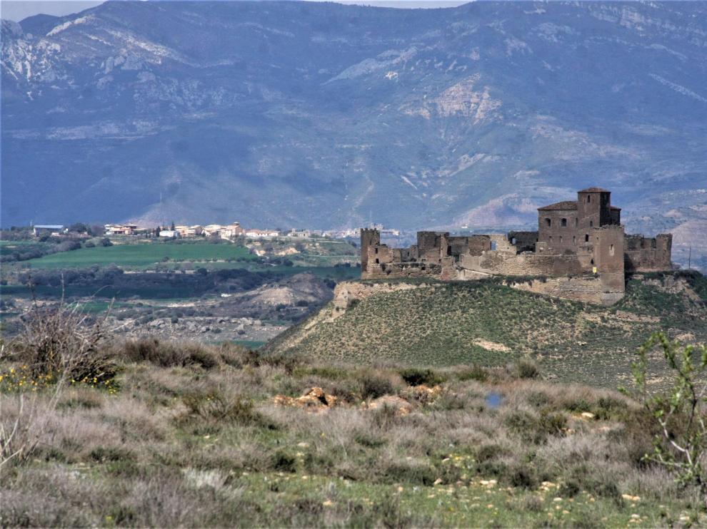 El Castillo de Montearagón fue declarado Bien de Interés Cultural en 1931.