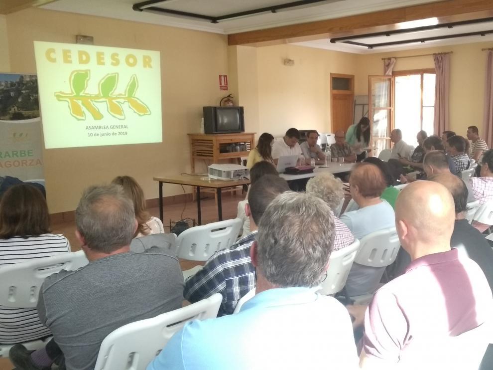Estas ayudas gestionadas por Cedesor tendrán un impacto directo en Sobrarbe y Ribagorza.