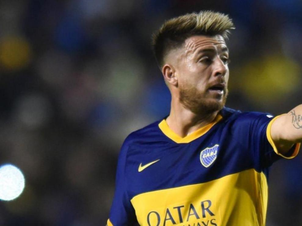 Julio Buffarini (Argentina, 1988) vivirá su primera experiencia en un club europeo.