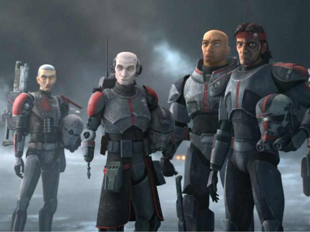 Disney+ confirma la segunda temporada de Star Wars: La remesa mala