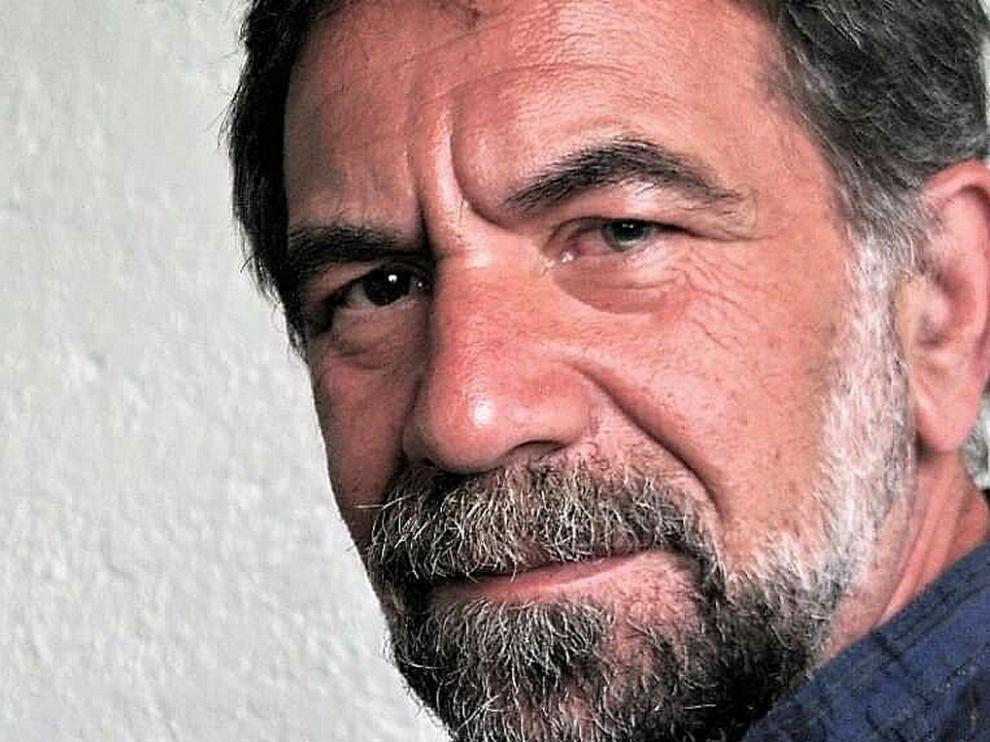 Pablo J. Rico.