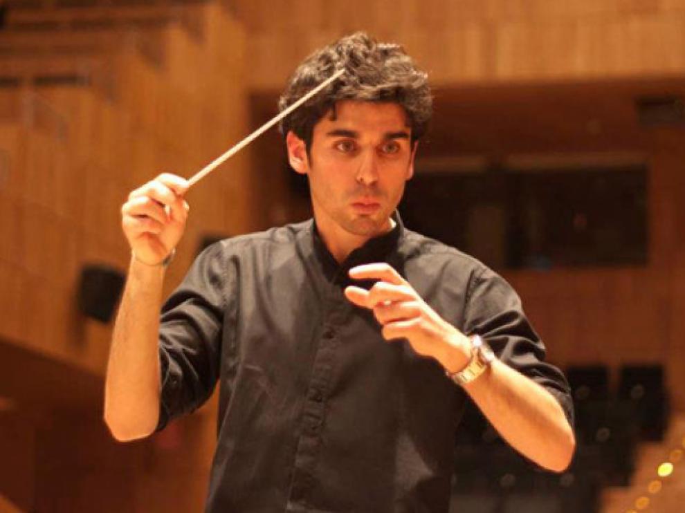 Alejandro Escuer.