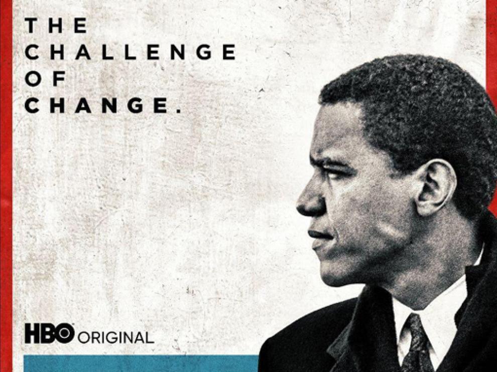 """""""Obama: por una América mejor"""", título del documental en España"""