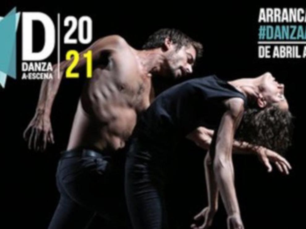 'Danza a escena' llega este fin de semana a Jaca