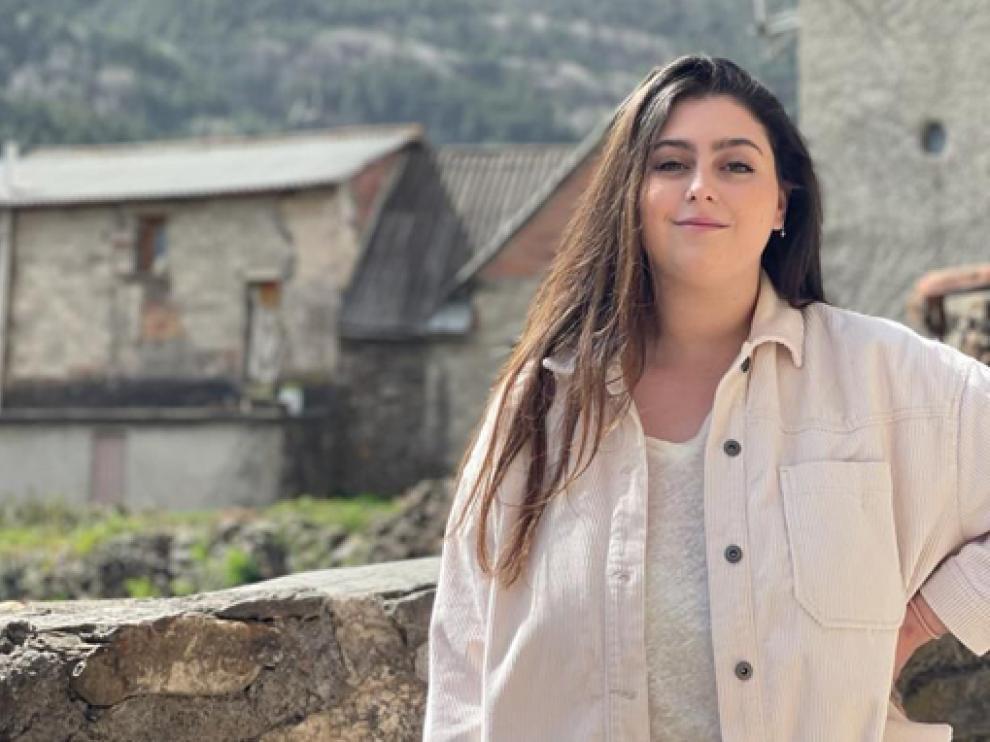 Lorena Mata Otal.