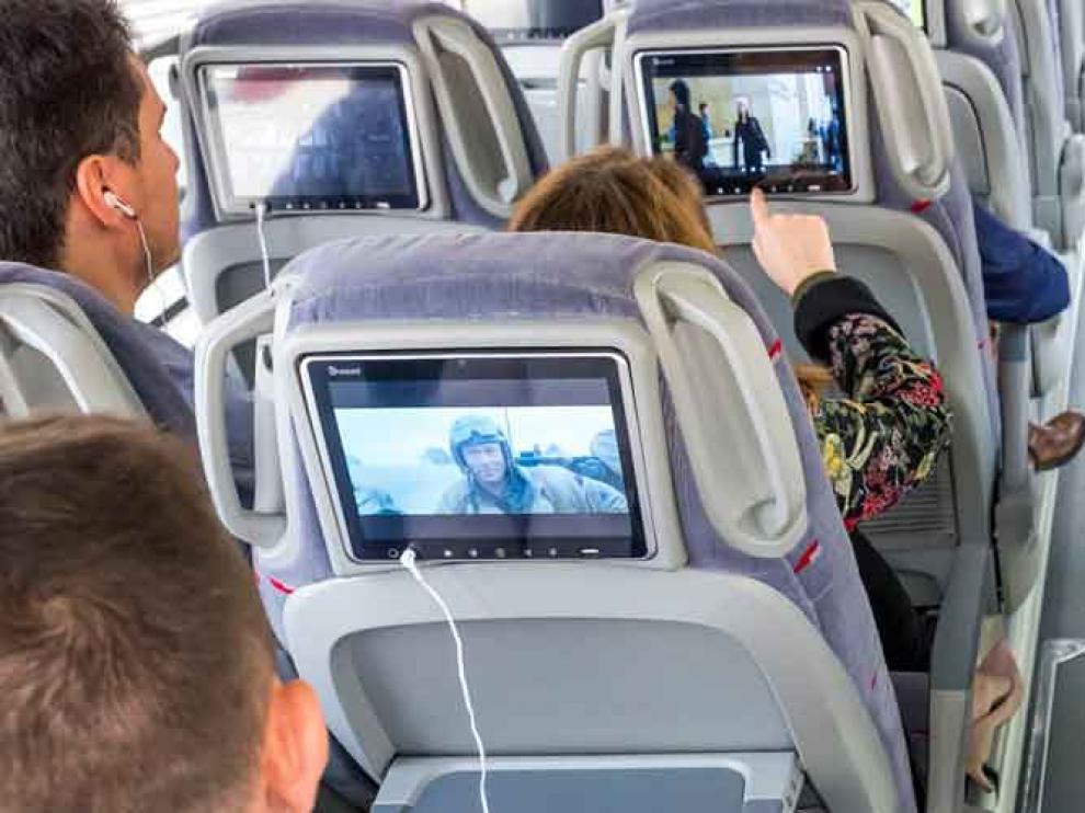 El futuro del transporte pasa por la conectividad.