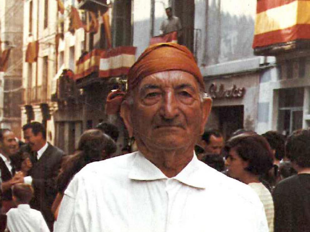 """Pedro Esperanza """"Cacón"""""""