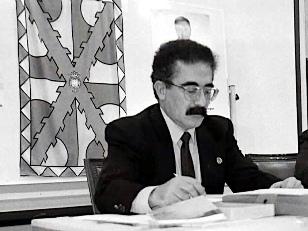 José Luis Pomar.