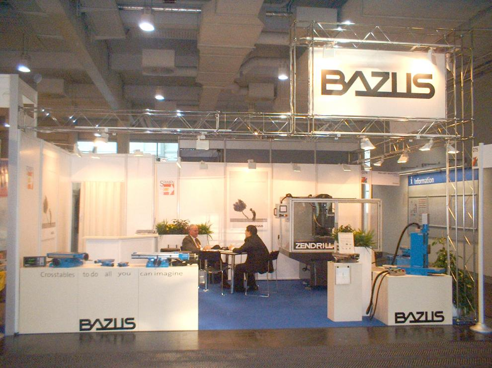 La empresa Bazus, cuyos propietarios son la sexta generación, nació en 1810 como una herrería.