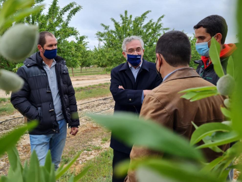 El departamento de Olona destaca que el Programa de Desarrollo Rural dinamiza los pueblos.