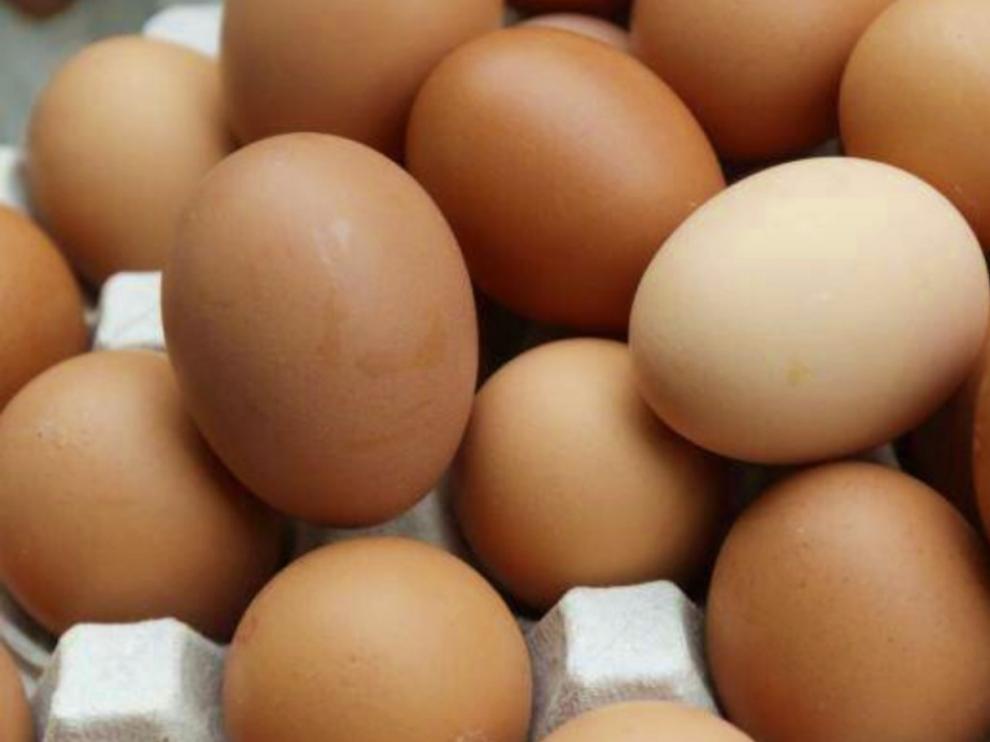 En el conjunto de España, el huevo se consolidó como uno de los alimentos de la cesta de la compra con mayor crecimiento