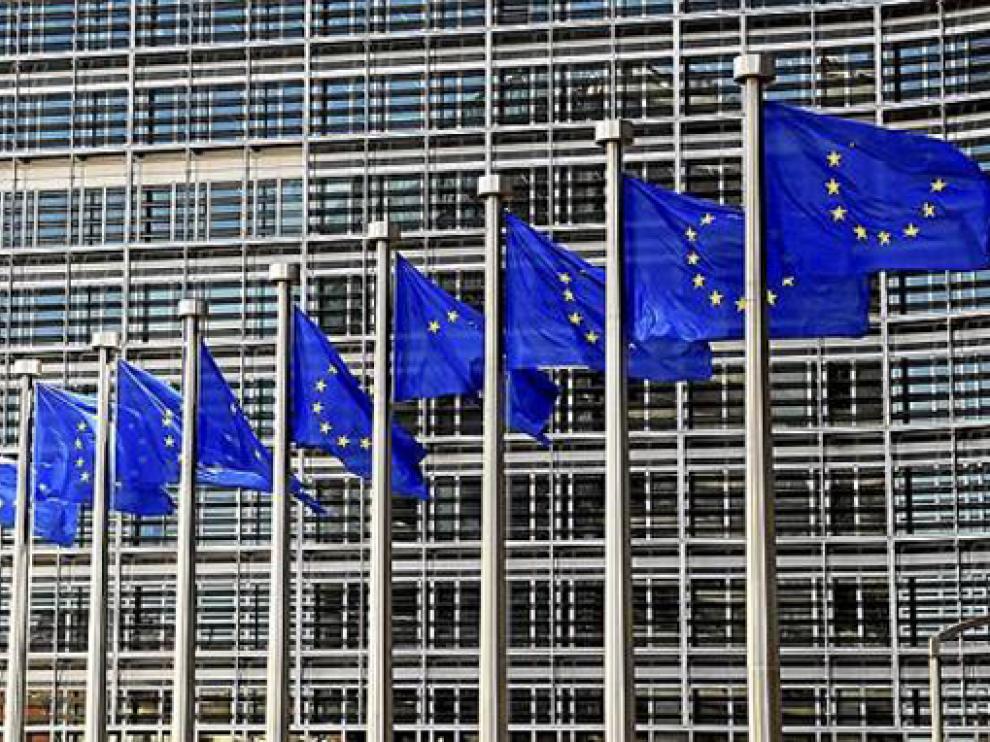 La Comisión Europea ha aprobado este martes el desembolso de los fondos para España y Lituania