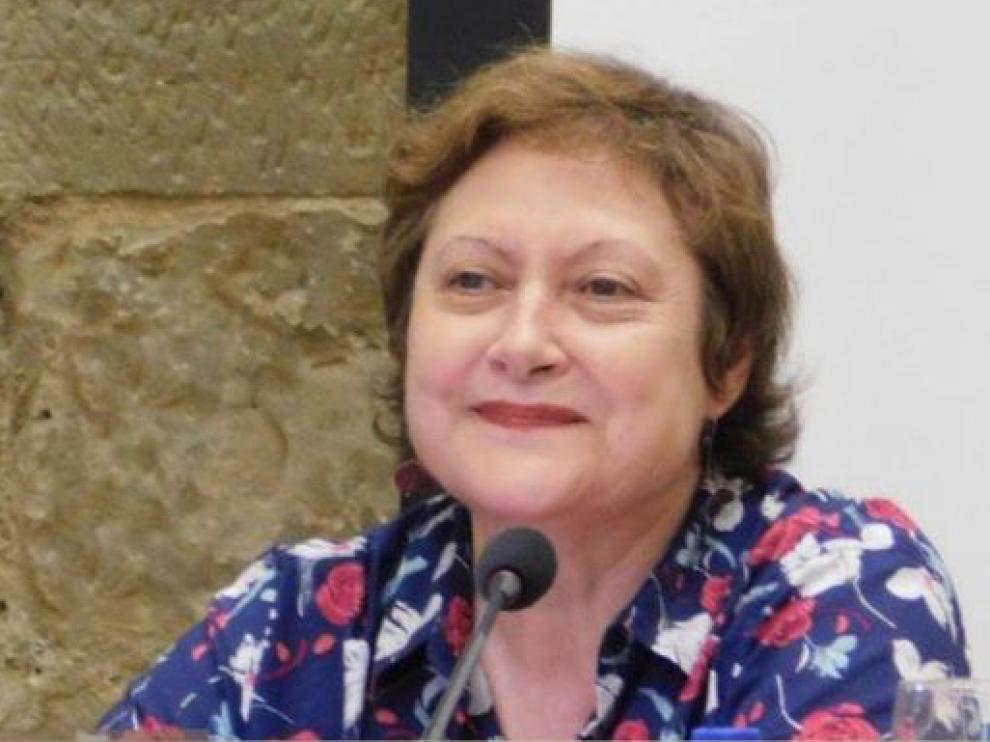 Francesca Español.