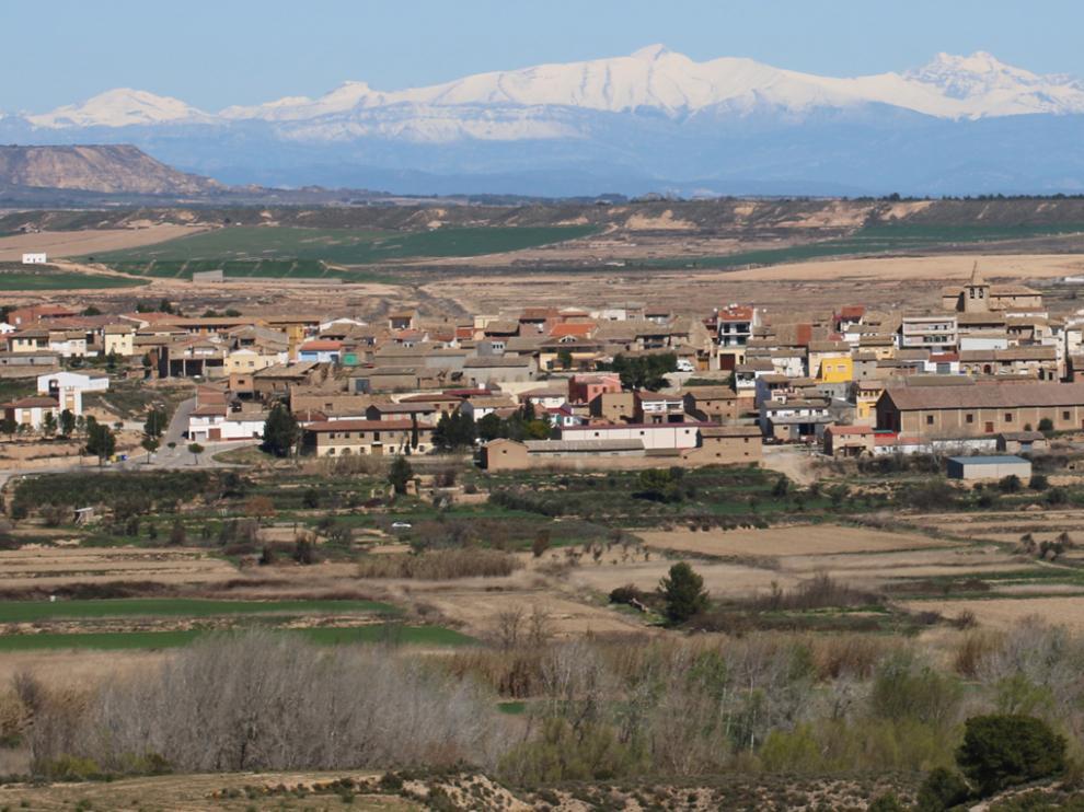 La localidad monegrina de Villanueva de Sijena será la localidad invitada en Ferma, donde se recordará el litigio de los bienes