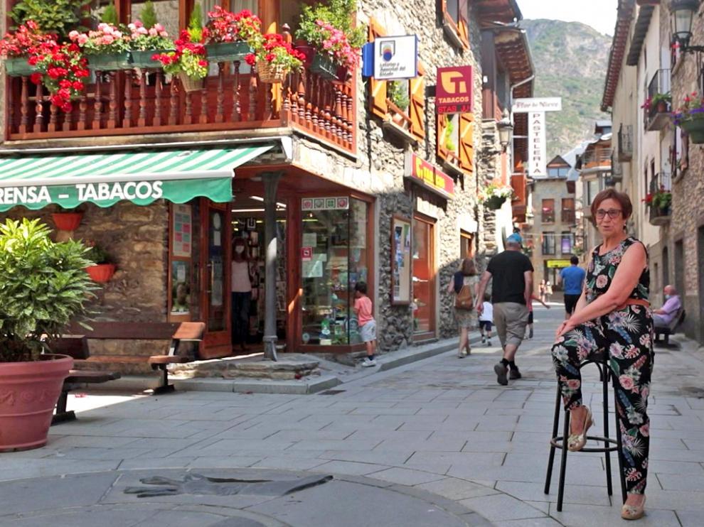 Benasque es el protagonista del programa 'La voz de mi calle'