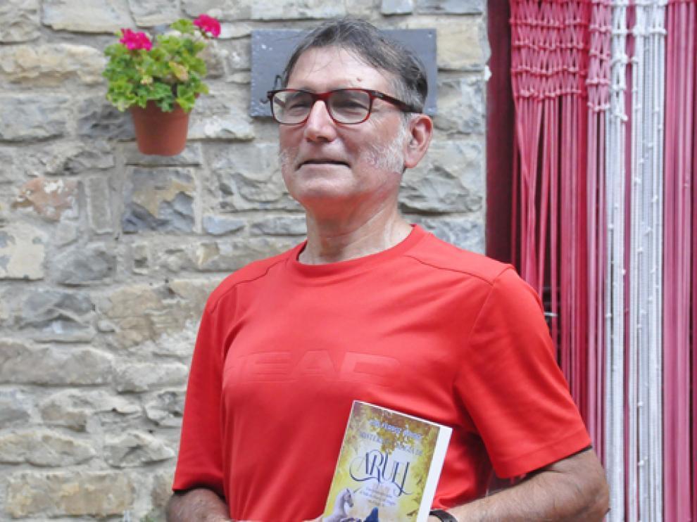 Luis Ferruz Agudo.