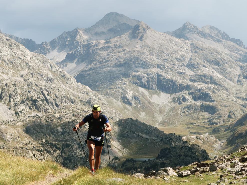 El Trail Valle de Tena vuelve a lo grande.