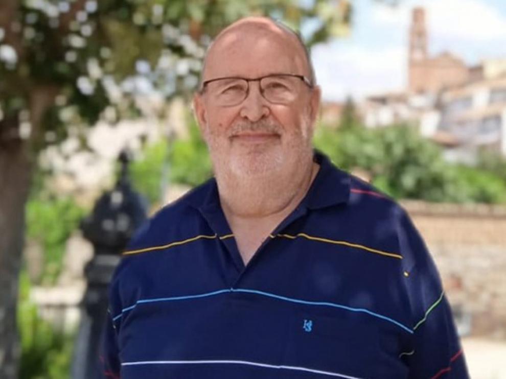 Juan Antonio Lleida.