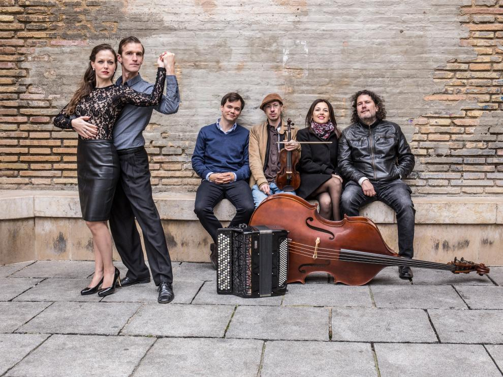 Iberotango apuesta por la difusión del tango.